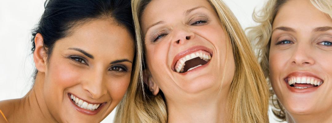 Waarom is lachen zo gezond?