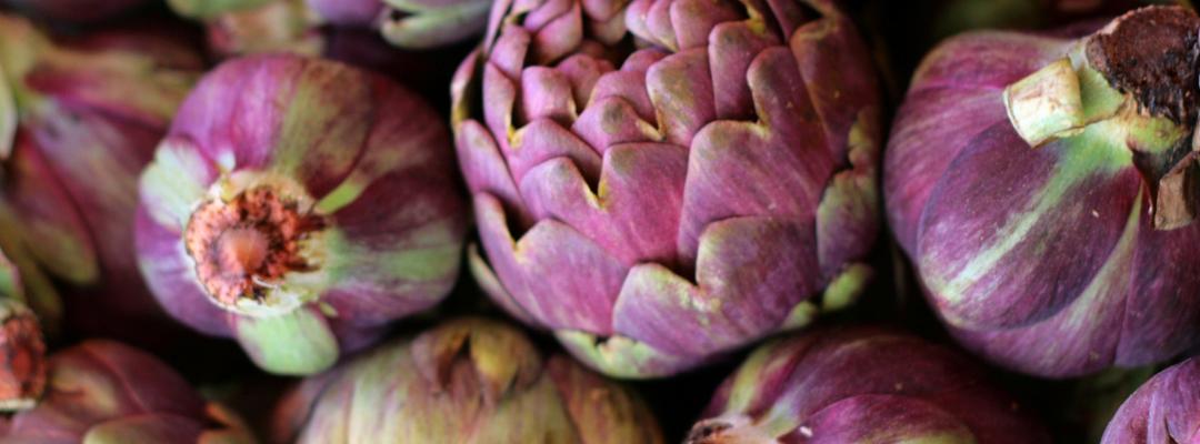 Waarom is artisjok goed voor je spijsvertering